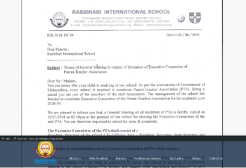 Screenshot_2018-06-28 PTA GENERAL CIRCULAR – 2018-19 – Rasbihari School